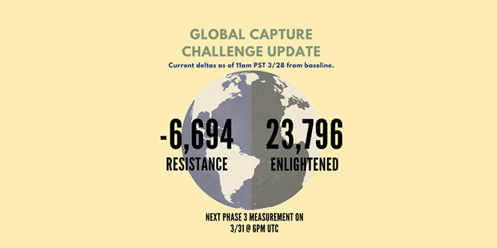globalcapture challenge 中間報告